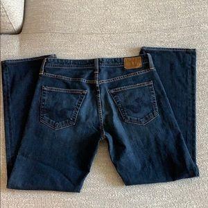 AG Adriano Goldschmied men's jeans (size 31x32)